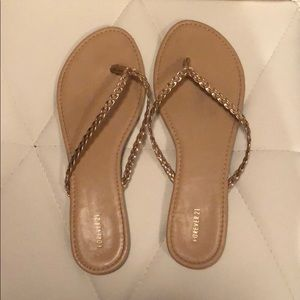 Forever 21 Shoes - Forever 21 flip flops